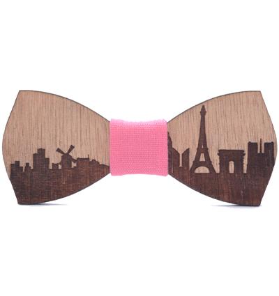 Papillon in legno la tour inlabo design creazioni for Cartamodello papillon