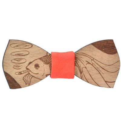 Papillon in legno animalier 10 by rebigo inlabo design for Cartamodello papillon